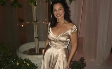 """Mirá cómo luce hoy la actriz de """"La Niñera"""" ella ya cumplió 60 años"""