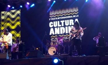 La Fiesta de la Cultura Andina llena de color a Jujuy