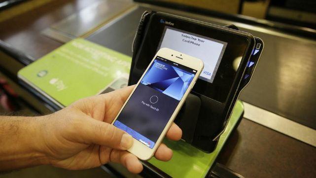 Lo que viene: la billetera electrónica
