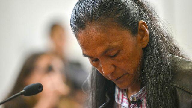 Milagro Sala se autolesionó en la cárcel