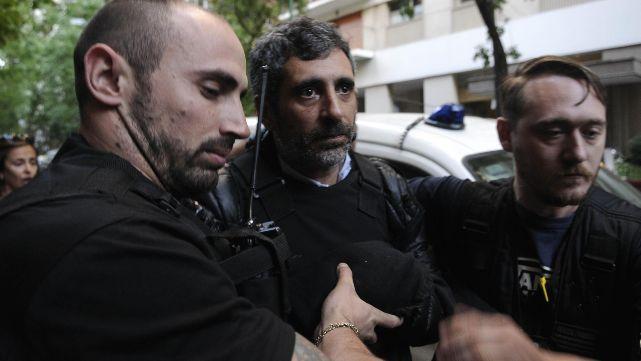 Otro pedido de detención para De Vido y su mano derecha