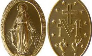Angélica Diez:Misionera de la inmaculada Padre Kolbe