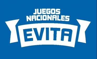 Juegos Evita