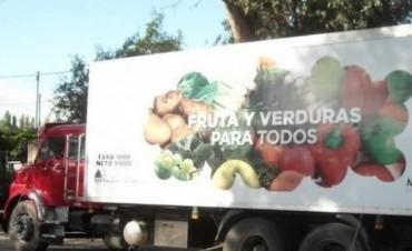 """OMIC Informa: """"llega frutas y regionales para todos"""""""