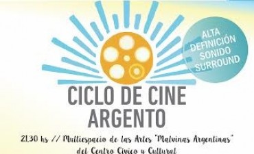 CICLO DE CINE ARGENTO:El patrón, radiografía de un crimen