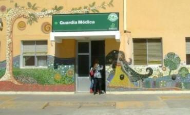 Medicos y especialistas que atenderan èsta semana en nuestro hospital