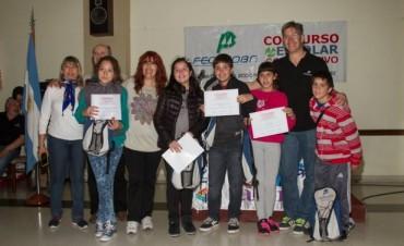 Jornadas Finales del 24° Concurso Escolar Cooperativo Provincial de FEDECOBA