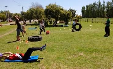 Deporte y salud By Profesor Guillermo Gòmez
