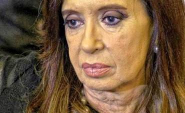 Denuncian a CFK por incitar a la violencia