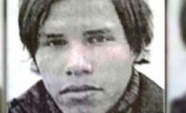 Apareció Mía en Junìn. Alcaraz ya fue detenido