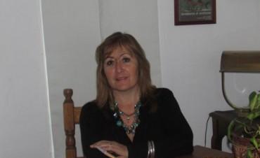La violencia de gènero By Psicologa Lìa Sànchez