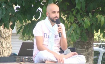 Aprender a meditar By Hernán Coliqueo