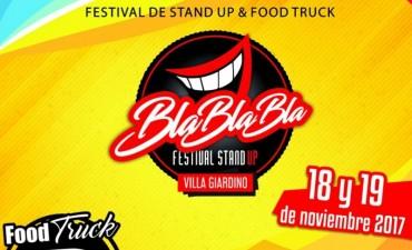 Festival de Stand up en Córdoba