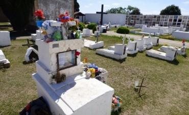 Misterio y devoción en Córdoba Veneran a un bebé fallecido como a un santo milagroso