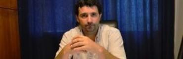 Mauricio Martín se aleja del municipio, estarà hasta el dìa 31