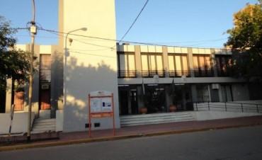Municipalidad de General Viamonte, informa sobre alcance de los próximos feriados de fin de año.