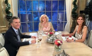 """Macri: """"Si Cristina no da los atributos, lo hará la Corte"""""""