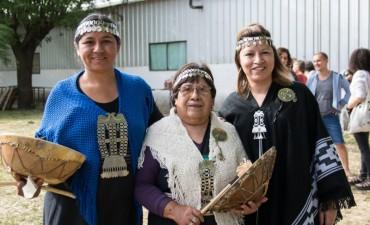 Festival Mapuche de Los Toldos