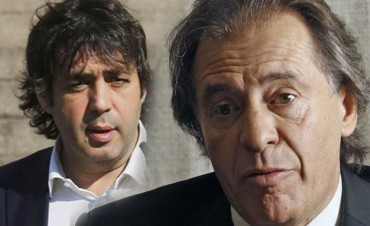 Detuvieron a De Sousa y buscan a Cristóbal López