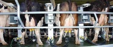Yauhar se reúne con tamberos para definir precio de la leche