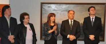 Seleccionados del Salón Provincial de Arte Joven 2012 Escultura y Objeto