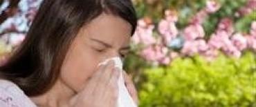 Crecen 30% las consultas por alergias estacionales