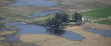 Temporal: 11 millones de hectáreas afectadas