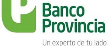 Récord de créditos del Banco Provincia