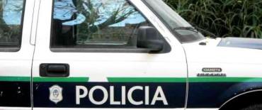 Ingreso a la Policía Comunal