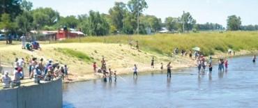 La imprudencia  sigue estando presente en la Laguna de Gómez
