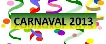 Últimos días pra la inscripcion al carnaval Toldense