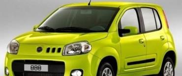Crece en forma considerable el patentamiento de autos