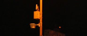 Presentaron el Sistema de Video Vigilancia Urbana