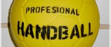 Escuela de Handball. Los Toldos