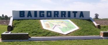 Se vienen los corsos en la localidad de Baigorrita