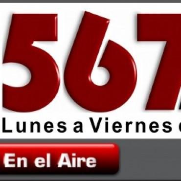 A partir de éste Lunes comienzan algunas novedades en la nueva programación de Radio Centro