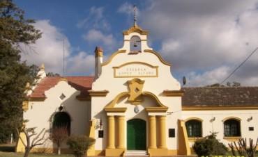 La Escuela 23 de la localidad de La Delfina cumple100 años