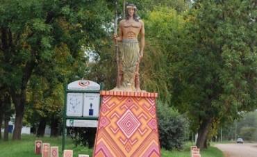Comunidad mapuche: CAMINO DE LOS ANTIGUOS, HACIENDO MEMORIA, DEL PUEBLO AL CAMPO DIA NACIONAL DE LA MEMORIA