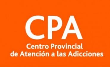 Ciclo de charlas en barrios organizada por el CPA Gral Viamonte