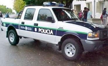 Parte Policial. Noticias del fin de semana ...
