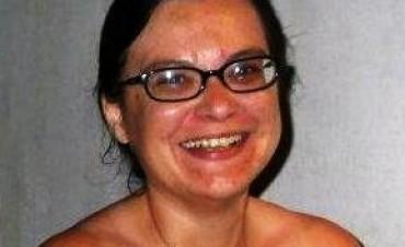 CINTIA LEGUIZAMON: