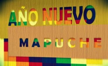 Comienza el año nuevo Mapuche