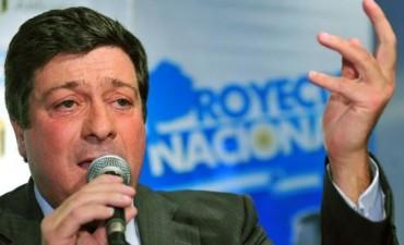 Gabriel Mariotto, participará  en los actos por un nuevo aniversario del Distrito de General Viamonte
