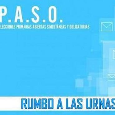 OPERATIVO PASO 2013: Como están los preparativos en nuestra ciudad?