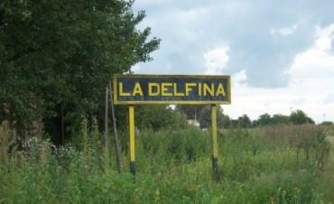 ELECCIONES PASO: Resultados en La Delfina