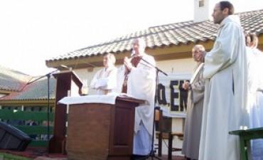 La Peregrinación al Monasterio será el Día de la Tradición