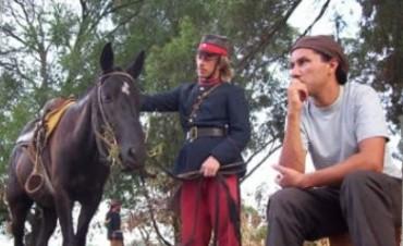 Roque Catania dirige una nueva película sobre la vida de Roque Narvaja