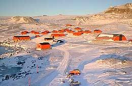 Murió un suboficial del Ejército tras explosión en base antártica