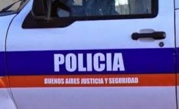 Un menor intentó robar en un domicilio de nuestra ciudad, fue detenido