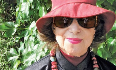 Murió Eugenia de Chikoff